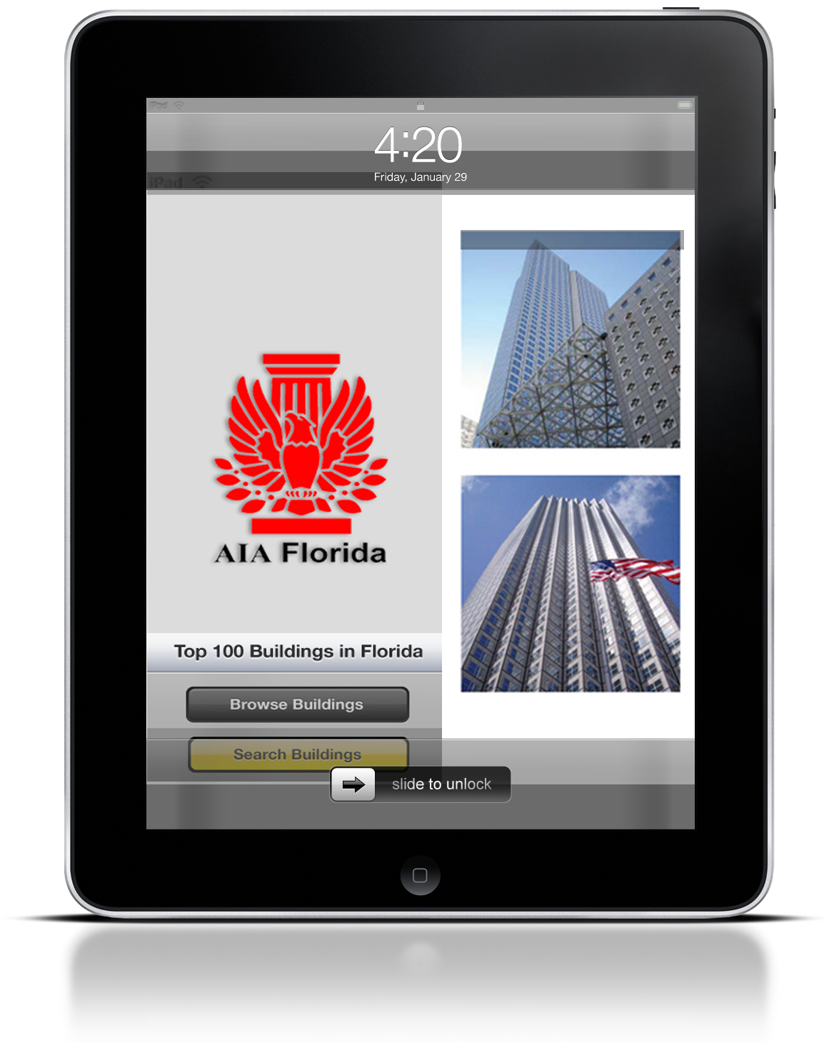 mobile applications designed and developed by rls group advertising and marketing agency jacksonville florida