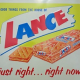 Lance peanut butter crackers