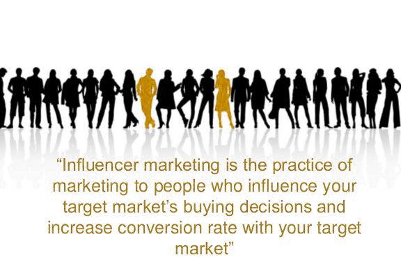 influencer marketing - RLS Group advertising and marketing agency