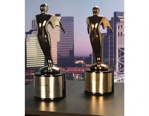 RLS Group wins awards for video presentation