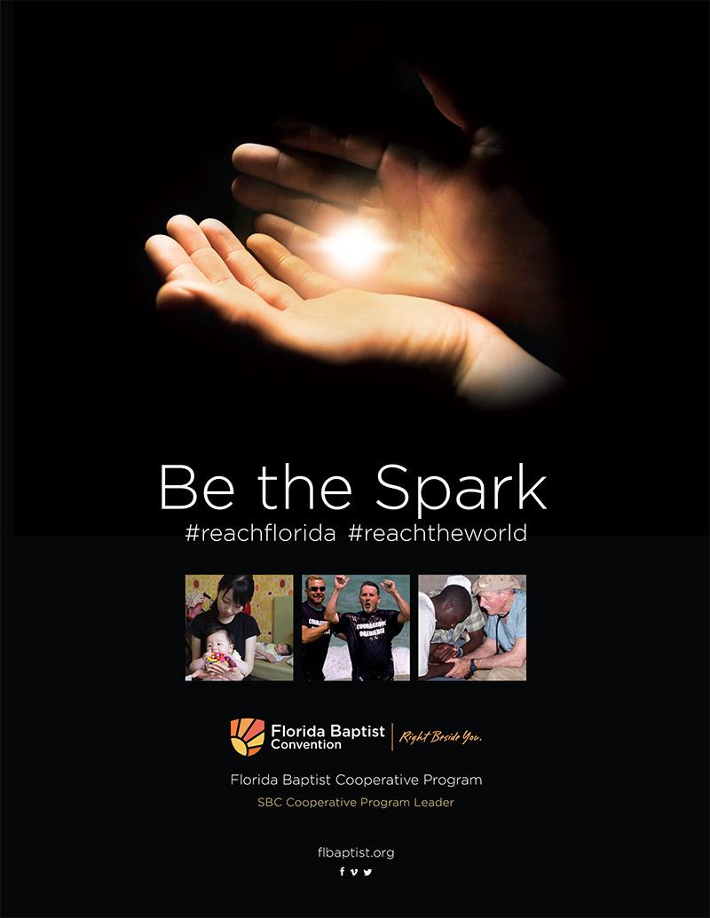 2018 Cooperative Program Poster