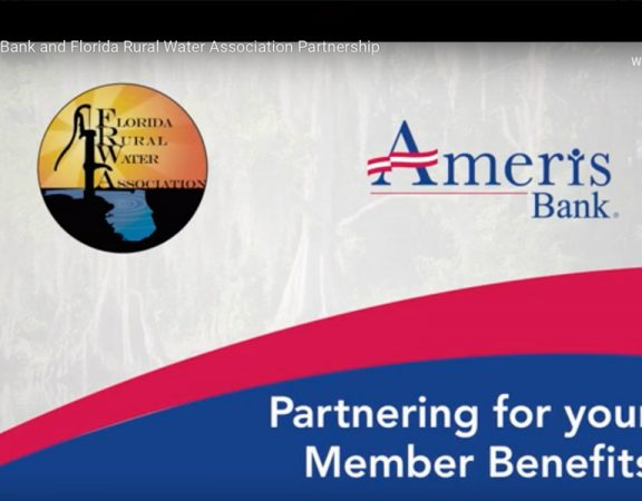 Ameris Bank partnership video by RLS Group video production