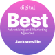 RLS Group awarded Best Marketing And Advertising Agency In Jacksonville by Digital.com